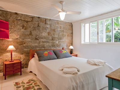 Photo for Charming Loft at 100 meters from the sea