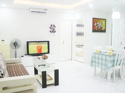 Photo for ★선라이즈 Sunrise City Luxury New 2bedRoom SW POOL#4