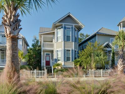 Photo for Coast Cottages - 2 Heated Pools, Stunning Ocean Views, Luxury Amenities