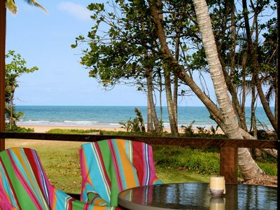 Photo for 1BR Cottage Vacation Rental in Mission Beach, QLD