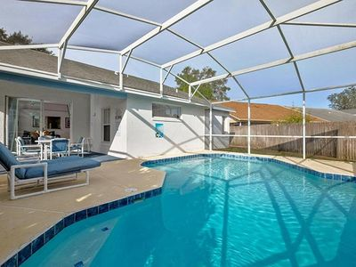 Photo for Lindfields - 3BD/2BA Pool Home - Sleeps 6 - Silver - RLI3139