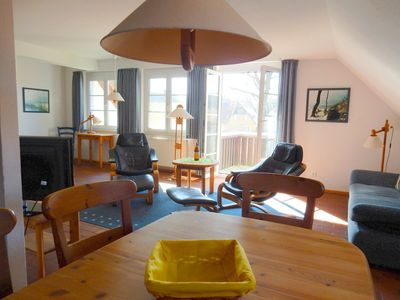 Photo for Apartment / app. for 6 guests with 75m² in Prerow (47215)