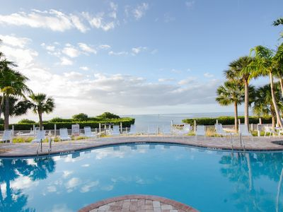 No Hurricane Damage 132 Anglers Reef Monthly Rental- new to rental pool  DOCK