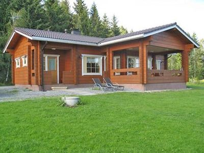 Photo for Vacation home Koivuranta in Ikaalinen - 6 persons, 3 bedrooms