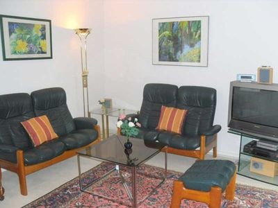 Photo for Obj. 75 - apartment for 2-3 persons ... about 50 m to the beach