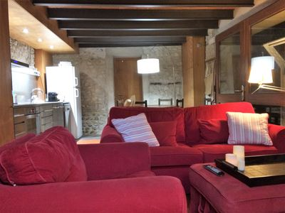 Photo for House with a lot of charm in the heart of EMPORDÀ
