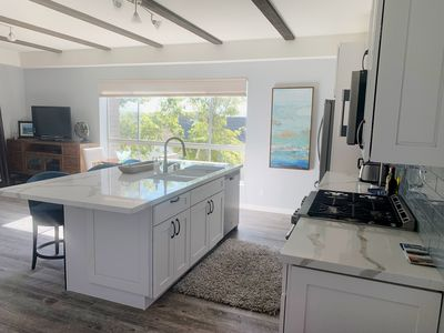 Photo for Executive Rental ten blocks from the sand. Remodeled in 2018.