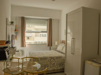 Photo for Very nice apartment with sea view