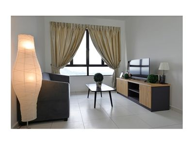 Photo for Deluxe 3BR Cozy Stay @ The Heights