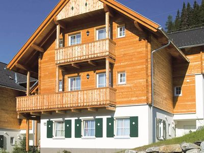 Photo for 6-person apartment in the holiday park Landal Katschberg - in the mountains/rolling countryside