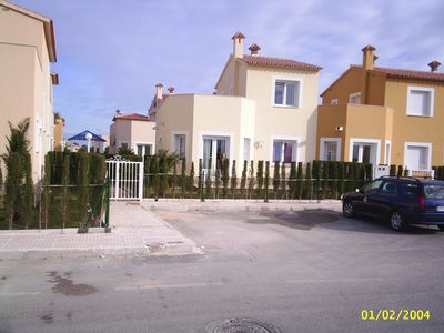 Photo for 2BR House Vacation Rental in Oliva, Comunidad Valenciana