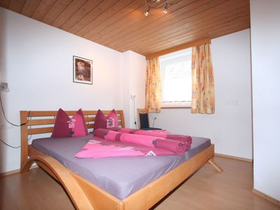 Photo for Apartment Susi in Flirsch - 6 persons, 3 bedrooms