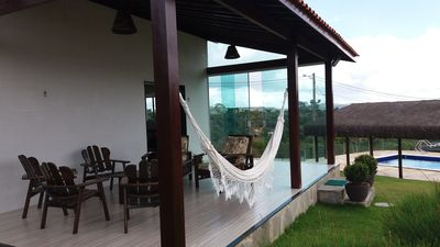 Photo for 3BR House Vacation Rental in Chã Grande, Pernambuco