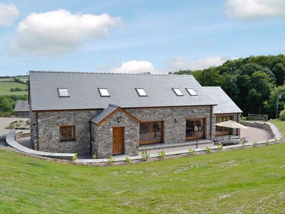 Photo for 5 bedroom accommodation in Mydroilyn, near Aberaeron