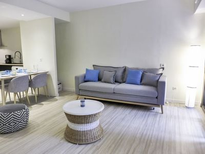 Photo for Apartment Le Bourret  in Hossegor, Les Landes - 4 persons, 2 bedrooms