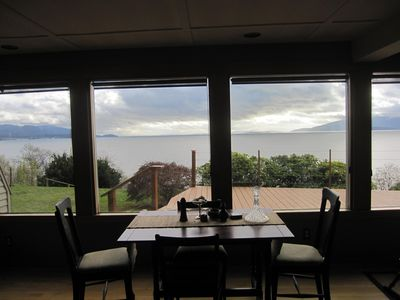 Photo for Island Lookout Home Bellingham