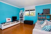 Colourful Beach Property - Fully Fenced, Open Plan