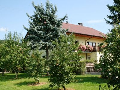 Photo for Nice ground floor flat near Lake Constance with private terrace