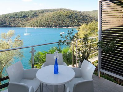 Photo for Apartment Milevoj (RAC143) in Rabac - 3 persons, 1 bedrooms