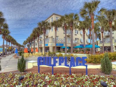 Photo for It's a Shore Thing @ Gulf Place in Santa Rosa Beach, FL on Scenic 30A