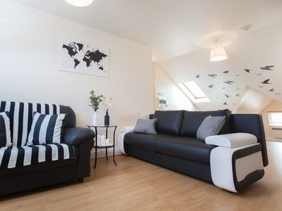 Photo for One Bedroom flat 64e