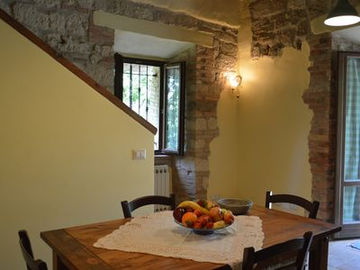 Photo for Countryside villa in Sarteano near Montepulciano Siena
