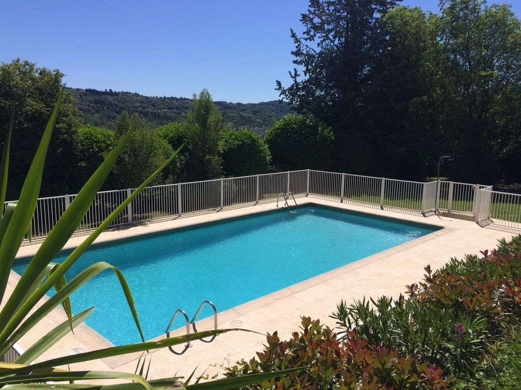 Villa Provençale swimming pool in a quiet a... - HomeAway