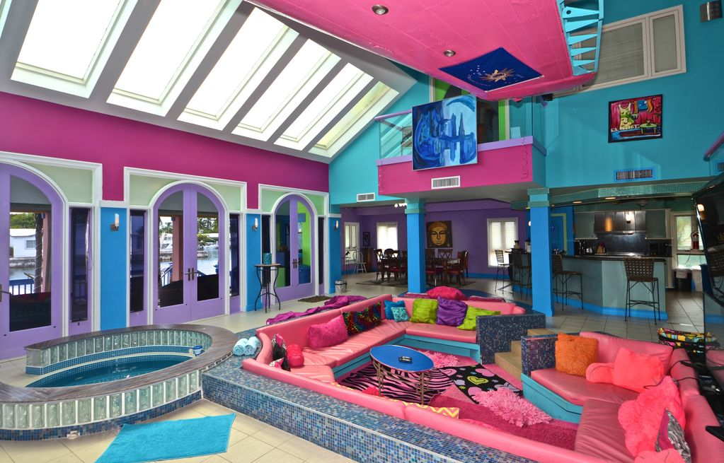 Real World MTV House Not Just A