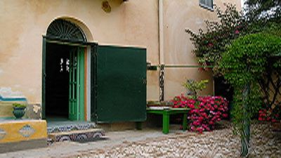 Photo for CHARMING TRADITIONAL SICILIAN VILLA ON THE SEA - BORGO BONSIGNORE - (AG)