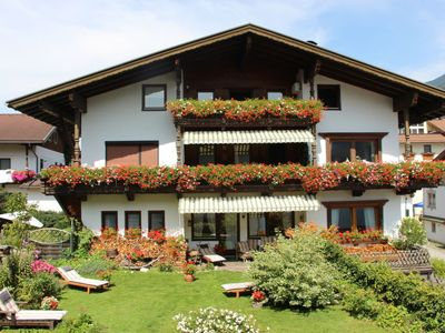 Photo for Apartment Tyrol in Aschau im Zillertal - 4 persons, 1 bedrooms