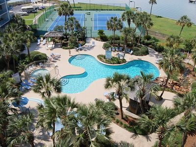 Photo for Gulf Shores Surf & Racquet 214A: