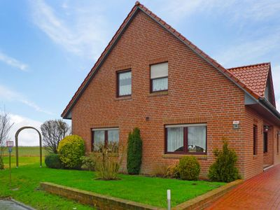 Photo for Vacation home Rettkowski in Greetsiel - 6 persons, 3 bedrooms