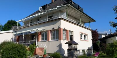 Photo for Apartment with beautiful view of the Wörthersee