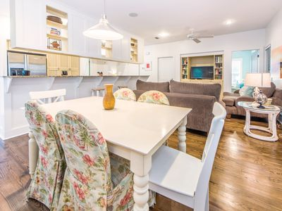 Photo for ☀Southern Belle-3BR-30A☀Aug 3 to 6 $1254 Total! Walk 2 Beach- Community Pool