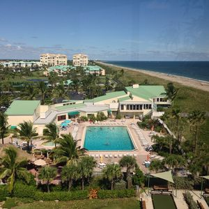 Photo for 2/2 Oceanfront Beach Getaway, Just Steps From Private Beach!