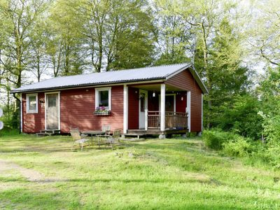 Photo for Vacation home Kvarnforsen Nian in Torup - 6 persons, 2 bedrooms