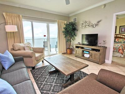 Crystal Shores West 1002