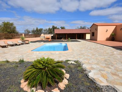 Photo for Fuerte Holiday Luxury Villa with Pool