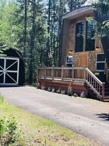 Photo for Relax at the Gateway to Recreation.  Walk to Lake Cascade.  10 mins from McCall.