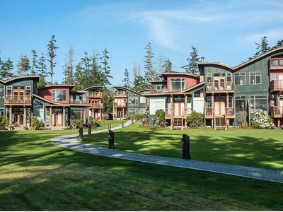 Photo for Tofino Beach Townhouse on Chesterman Beach!