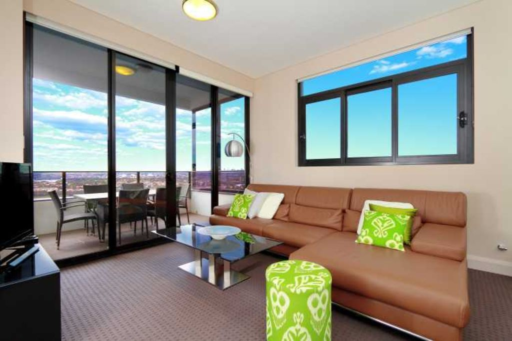 Sydney Olympic Park Apartment Rental