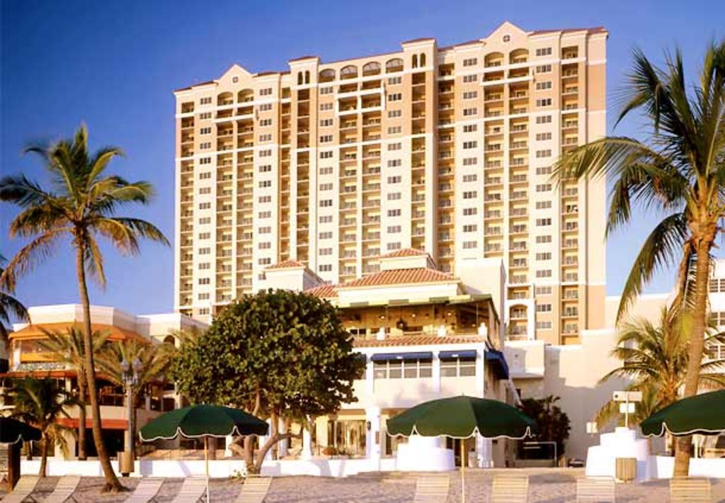 Marriott 39 S Beachplace Towers Two Bedroom V Vrbo