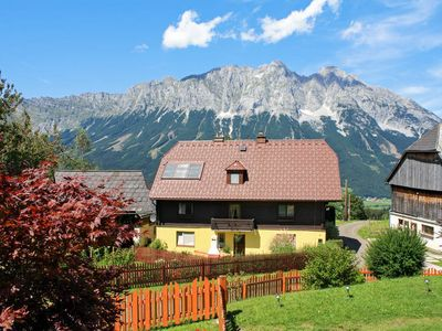 Photo for Apartment Prieger  in Öblarn, Styria / Steiermark - 10 persons, 4 bedrooms