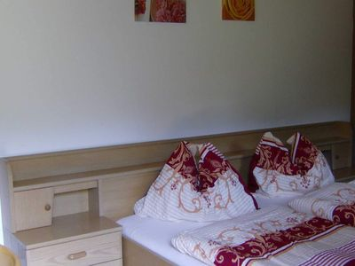 Photo for Apartment for 2-4 persons - Bauernhof Hansenmann - Christian and Eva Zopf