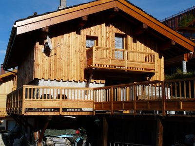 Photo for Chalet in residential area