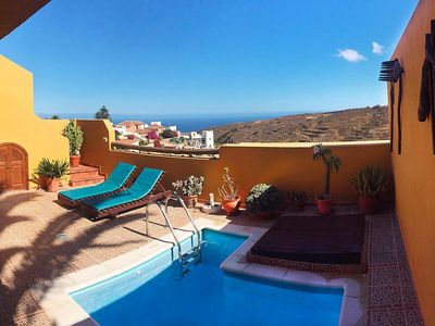 Photo for holiday home, Arico Nuevo  in Teneriffa - 3 persons, 1 bedroom