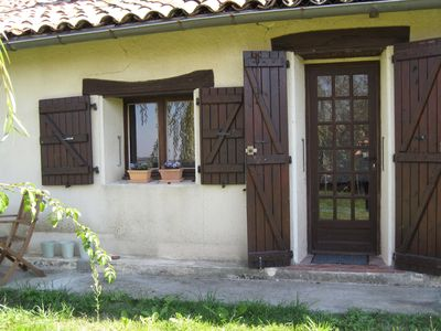 Photo for 1BR House Vacation Rental in Gaujan