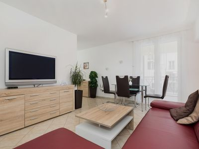 Photo for Apartament Baltic Park 16/321 with 1 bedroom