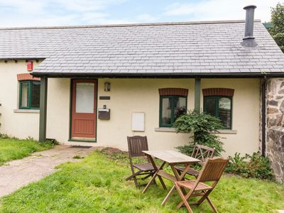 Photo for GRASSHOLM, pet friendly, with open fire in St Ishmael's, Ref 956064