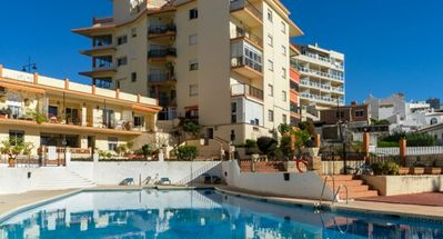 Photo for 107707-Apartment in Fuengirola